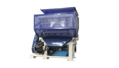 DGX1500 Shredder Machine